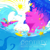 Melvitto - Gentility (feat. Wande Coal)