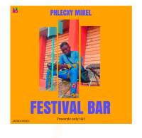 Phlecxy mikel - Festival Bar