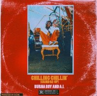 Burna Boy - Chilling Chillin (feat. AI)