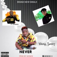 Young zanny X St whareez x Tdollarvhibes - Never