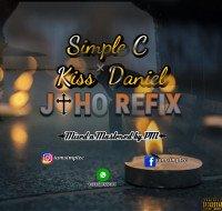 Simple C - Jaho Cover[Kiss Daniel]