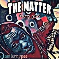 LERRYPEE - THE MATTER