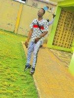 Oluwa barley - Grateful