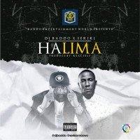 DJ Baddo - HALIMA (feat. Seriki)