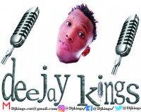 DJ Kings - Shakuku-beat