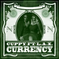 Dj Cuppy - Currency (feat. L.A.X)