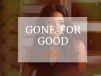 Simi - Gone For Good