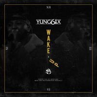 Yung6ix - Wake Up