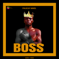 Phlecxy mikel - Boss