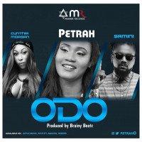 Petrah - ODO (feat. Cynthia Morgan, Samini)