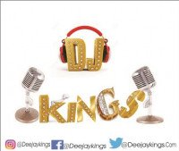 DJ Kings - DJ Kings - Bolanla+Yes Or No= #freestyle