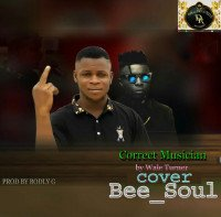 Beesoul - Correct Musician Cover