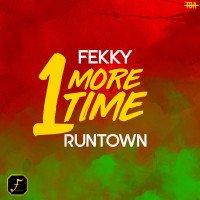 Fekky - One More Time (feat. Runtown)