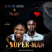 Mels King x Mary Kay - SuperMan