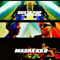 Mayorkun x Busta Pop - Masha Kilo