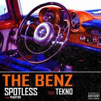 Spotless - The Benz (feat. Tekno)