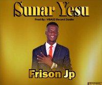 Frison Jp. - Sunar Yesu