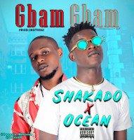 Shakado - Gbam Gbam