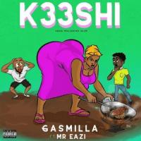 Gasmilla - K33shi (feat. Mr. Eazi)