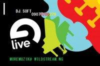 DJ SOFT# - LIVE TAPE