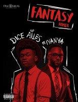 Dice Ailes - Fantasy (Remix) (feat. Iyanya)