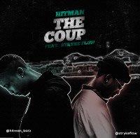 Hitman - The Coup