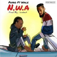 Phyno - NWA (feat. Wale)