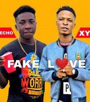 Echo Savage - Fake Love