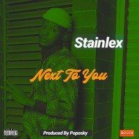 Stainlex NK - Next To You