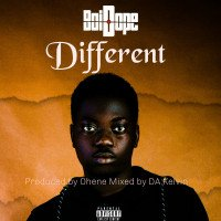 BoiDope - Different