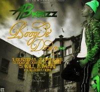 Album: Boogie Down The Ep - AB Krizz