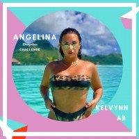 Kelvynn AB - Angelina (Dannyblaze Challenge)