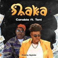 Canabia - Shaka (feat. Teni)