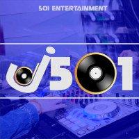 OFFICIAL DJ 501 - DJ 501 QURANTINE MIX_08180104503, 09027807936