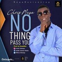 Chris_mega - Nothing Pass U