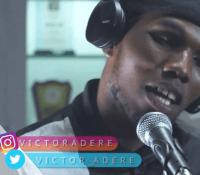 Victor AD - Hero (Enrique Iglesias Cover)