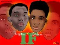Thompson Ft krishyno - IF