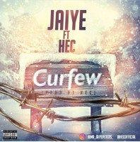 JAIYE(kayjay) - CURFEW