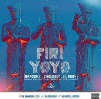 Ibradosky - Firi Yoyo (feat. Lil Frosh, Zinoleesky)
