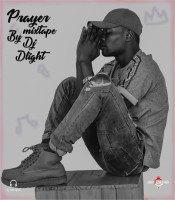 DJ DELIGHT - PRAYER MIXTAPE