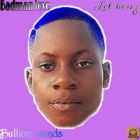 Lil Kenz - Badman Love