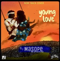 MASOPE - Young Love (cover)