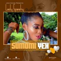 Lady speshy - Sumomi Yeh