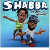Jeff Jones - Shabba (feat. Naira Marley)
