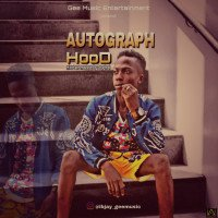 Ibjay - Autograph Hood