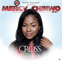 Mercy Chinwo - I Am