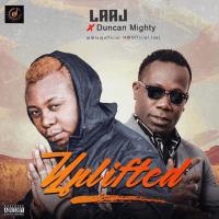 LAAJ - Uplifted (feat. Duncan Mighty)