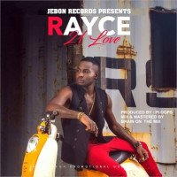 Rayce - 21 Love