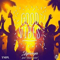 Iyanya - Good Vibes