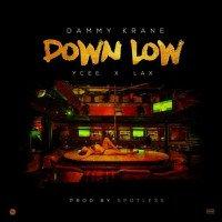 Ycee x Dammy Krane x L.A.X - Down Low
